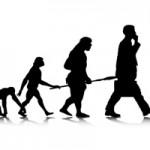 Burnout und Neandertaler - moderne Entwicklung